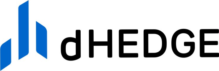 DHedge Logo