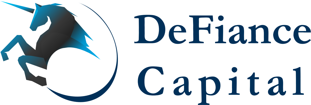 Definance Capital Logo